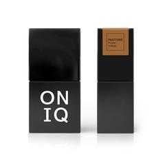 Гель-лак ONIQ - 113 RUSSET ORANGE, 10 мл