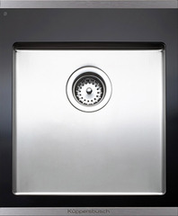 Мойка кухонная Kuppersbusch EAGK 4500.1 ED фото