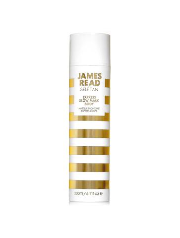 James Read Экспресс маска для тела с эффектом загара Express Glow Mask Body
