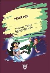 Peter Pan-Fransızca Türkçe