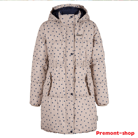 Демисезонное пальто Premont Сахарная вата SP71312