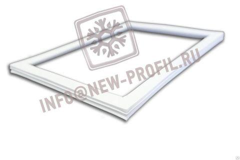 Уплотнитель 88*56 см для холодильника Атлант МХМ-1705 (морозильная камера) Профиль 021