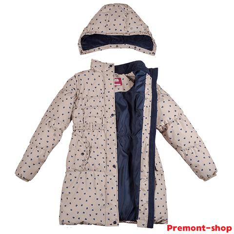 Пальто Premont Сахарная вата SP71312
