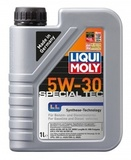 Liqui Moly Leichtlauf Special LL 5W30 Масло моторное