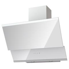 Вытяжка Kronasteel Irida sensor 600 white