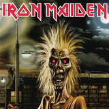 Iron Maiden / Iron Maiden (LP)