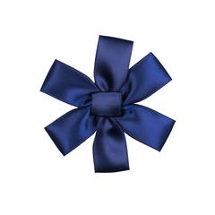 Бант декоративный Blue 2