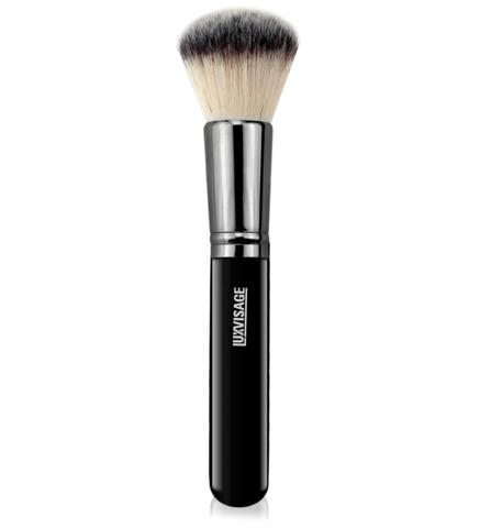 LuxVisage Кисть для макияжа №16 для пудровых текстур