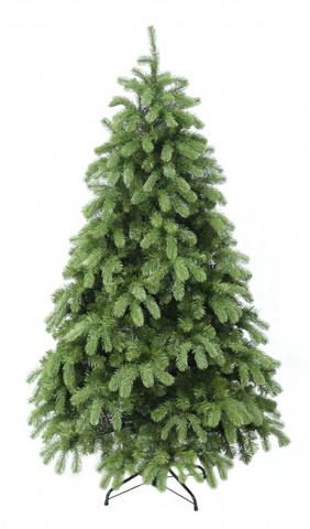 Ёлка Beatrees Tiara 240 см. зелёная