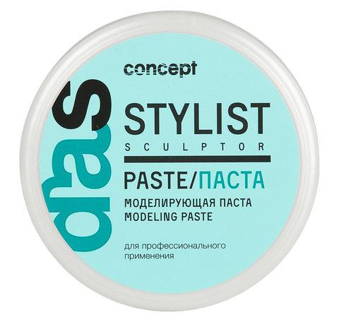 Паста Концепт моделирующая для волос 85мл