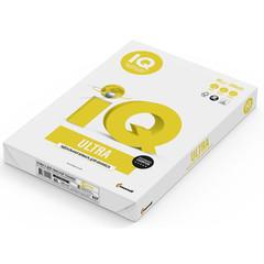 Бумага для ОфТех IQ ULTRA (А3,80г,168%CIE ) пачка 500л.