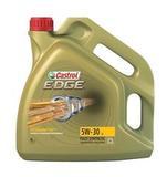 Castrol Edge LL 5W-30-Синтетическое моторное масло 4л (15667C)