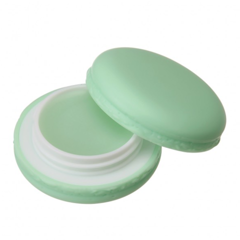 It's skin Macaron Lip Balm 9g Green Apple
