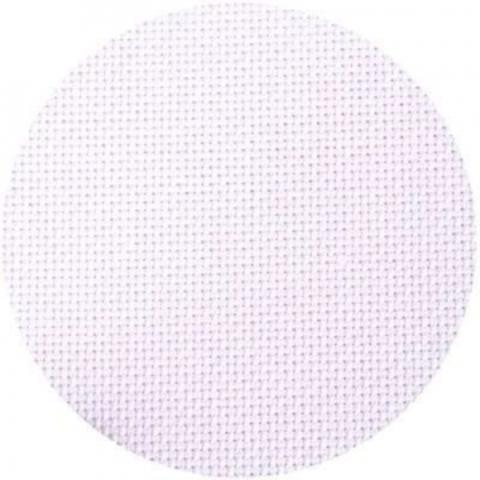 Канва РТО 'Марина' 39х45 (10смх70кл)  цв. белый
