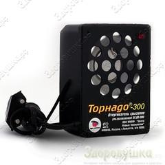 Ультразвуковой отпугиватель грызунов Торнадо ОГ.08-300