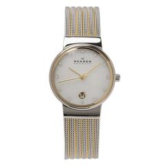 Женские часы Skagen 355SSGS