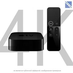 Медиаплеер Apple TV 4K 32Гб  Приставка ТВ 4К MQD22