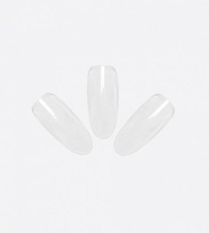 Типсы белые 03 50 шт 04080048