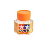 Tamiya Cement Клей с кисточкой 20 мл