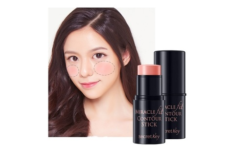 Miracle Fit Contour Stick_Pink Coral