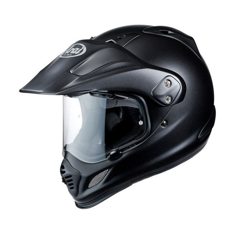 Эндурный шлем Arai Tour-X4 frost black