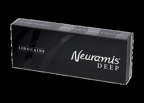 Филлер Neuramis Deep Lidocaine  1 шприц (1 мл.)