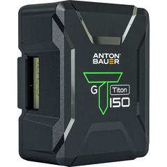 Батарея Anton Bauer Titon 150 Gold Mount (14.4V, 144 Wh)