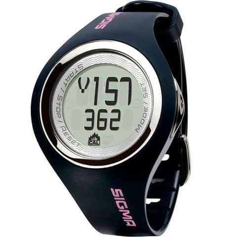Купить Наручные часы Sigma 22130 с пульсометром PC 22.13 Woman Gray по доступной цене