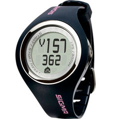 Наручные часы Sigma 22130 с пульсометром PC 22.13 Woman Gray