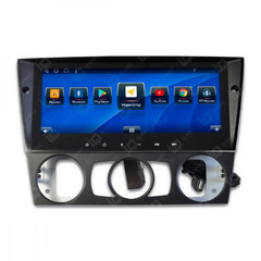 Штатная магнитола для BMW 3er (E90 / E91 / E92 / E93) 05-12 IQ NAVI T58-1105C
