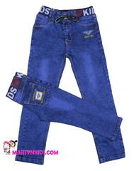 1234 джинсы крылья