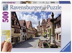 Rothenburg o.d.T. '15     500p