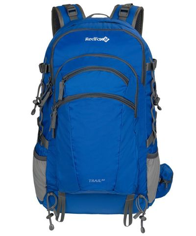 рюкзак туристический Redfox Trail 40