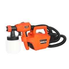 Краскопульт электрический PATRIOT SG 900 HVLP