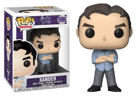 Фигурка Funko POP! Vinyl: Buffy BTVS 25th: Xander 25197