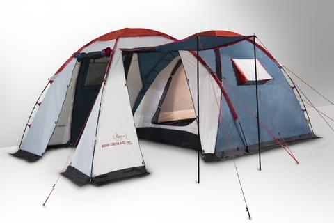 Палатка GRAND CANYON 4