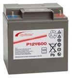Аккумулятор Sprinter P 12V600 ( 12V 24Ah / 12В 24Ач ) - фотография