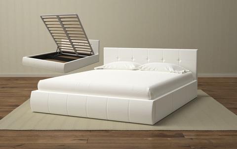 Кровать Орматек Varna с подъемным механизмом