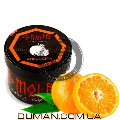 Табак Molfar Orange (Мольфар Апельсин) | Chill Line 40г
