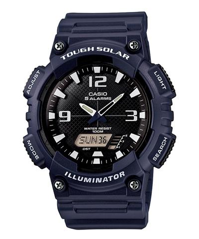 Купить Наручные часы Casio AQ-S810W-2A2 по доступной цене