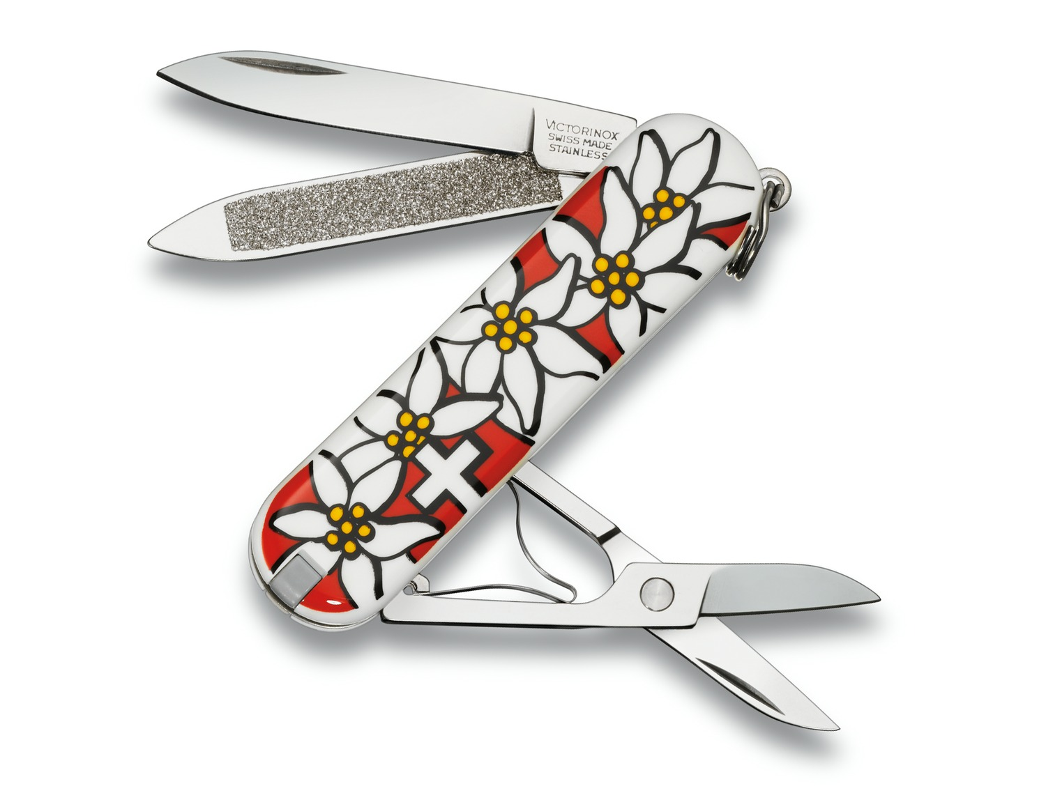 Classic Edelweiss Victorinox (0.6203.840)