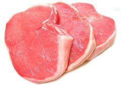 Эскалоп свиной охлажденный~1.6кг