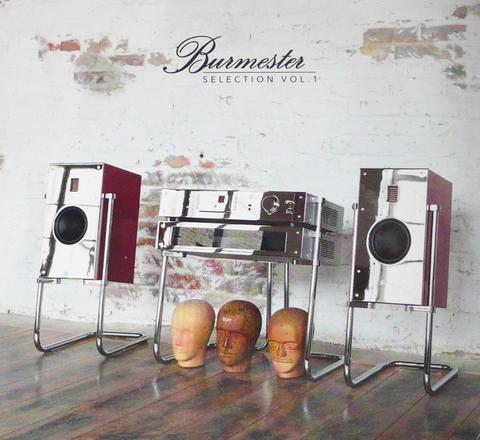 Inakustik LP, Burmester Selection, Vol.1 (45 RPM), 01678041