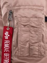 Куртка Alpha Industries MA-1 W Rose Gold