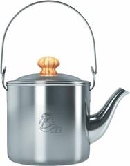 Чайник костровой Novaya Zemlya 1 л