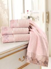 LALEZAR  полотенце махровое Soft Cotton (Турция)