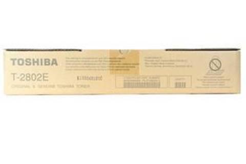 Тонер Toshiba E-studio 2802AM/2802AF (о) T-2802E