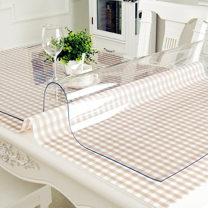 Рекомендованные товары Прозрачная скатерть пленка на стол (120х80см) skatert-plenka7.jpg