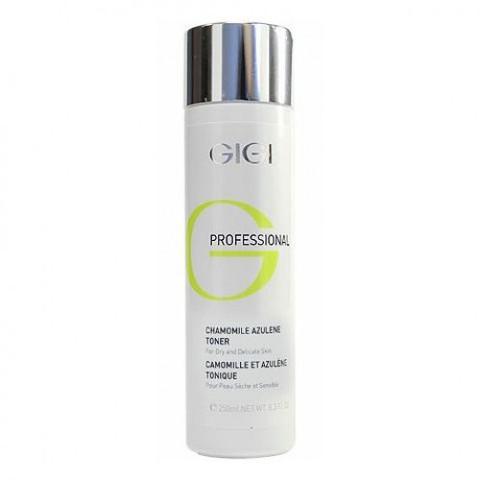 GIGI Azulen lotion - Лосьон азуленовый для сухой и чувствит. Кожи