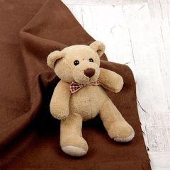 Ткань для игрушек Замша искусственная 35*50 см, 230±5 г/кв.м.